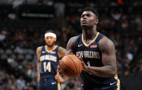 2019-2020 NBA Season Predictions