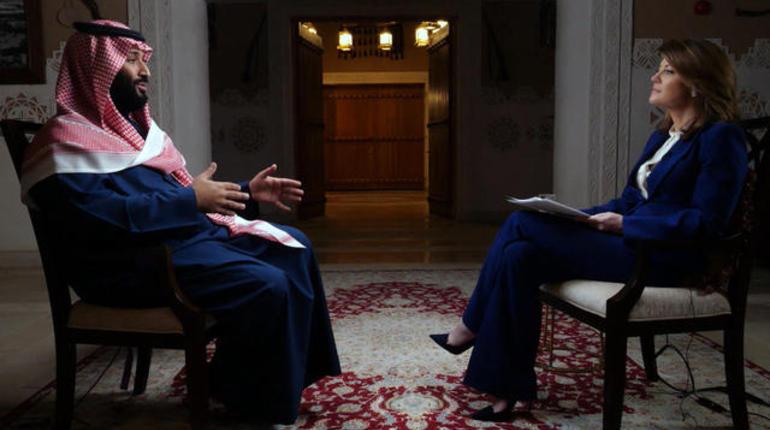 No Answers in Khashoggi's Murder One Year Later