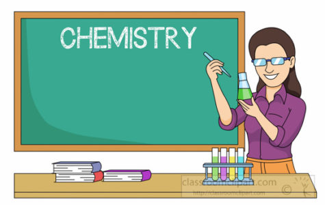Two Chemistry Teachers Leave Wayne Hills