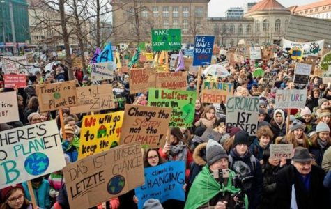 Greta Thunberg's Emotional Speech and #FridaysforFuture Protests