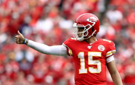 Patrick Mahomes Is A Well-Oiled Touchdown Machine, And He's On His Way To A Historic Season (Again)