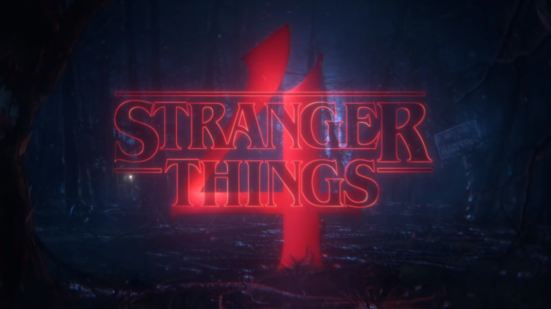 "Netflix Renews ""Stranger Things"" Season 4"
