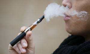 States Move to Ban Flavored E-Cigarettes