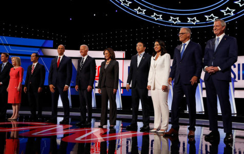 December Democratic Debate Soon Approaches