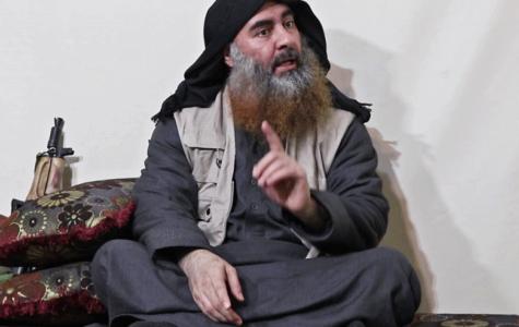 Isis Leader Abu Bakr al-Baghdadi Killed, Family Captured