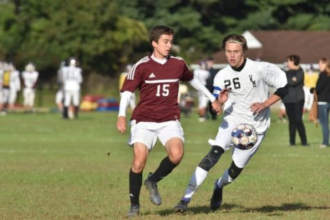 Wayne Hills Boys and Girls Soccer Season Recap