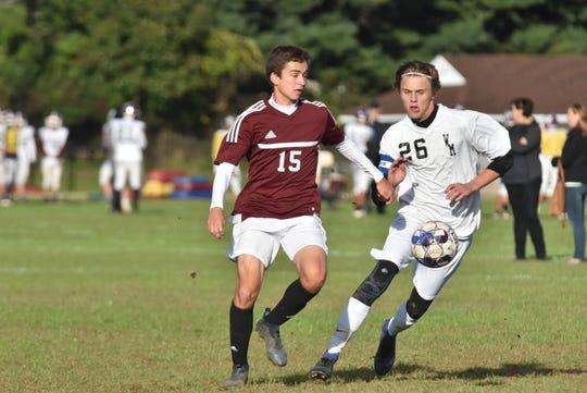 Wayne Hills Boys and Girls Soccer Season Recap