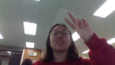 Photo of Celine Kim