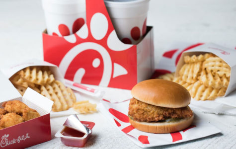 Chick-fil-A Opens in Wayne, but is it Ethical to Eat There?