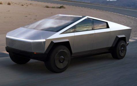 Tesla Reveals New