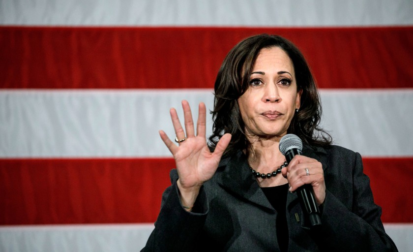 Kamala+Harris+Drops+Out+of+Presidential+Race