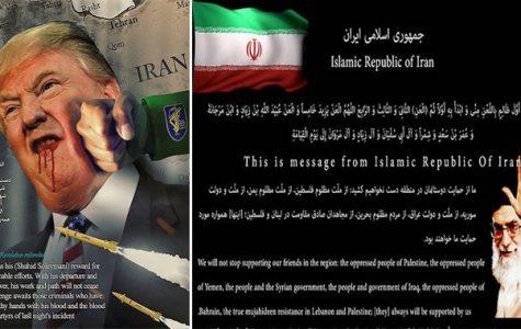 Pro-Iranian Cyber Attack Promises 'Severe Revenge' on the US