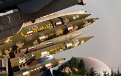 Iran Strikes Back at the U.S.