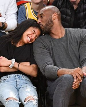 Helicopter Crash Kills Basketball Legend Kobe Bryant & His Daughter