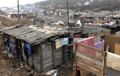 Third World Crises