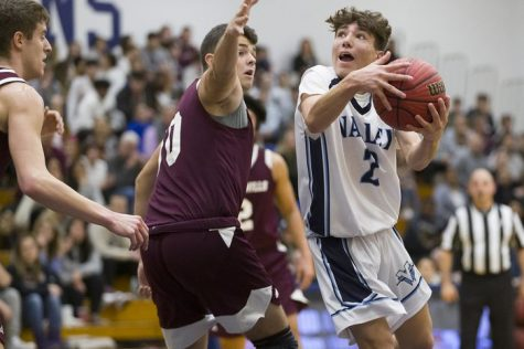 Hills vs Valley Basketball Preview- Can the Patriots split the Season Series at Home?