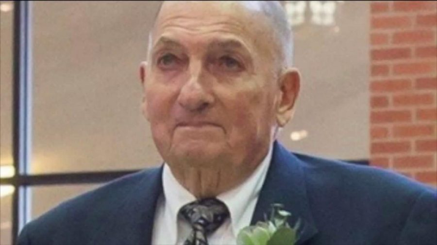 88-Year-Old Crossing Guard Dies While Saving Two Lives