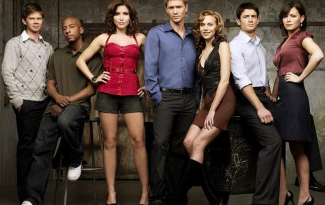 One Tree Hill Cast Reunites