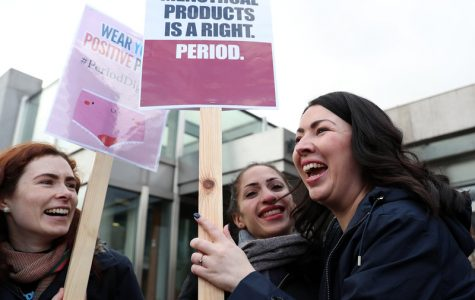 Scotland, The First Country to Make Menstruation Products Free