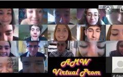 Livingston High Hosts A Virtual Prom