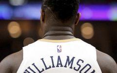 Why Zion Williamson is the NBA's Next Savior