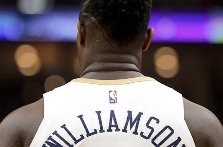 Why Zion Williamson is the NBA's Next Savior