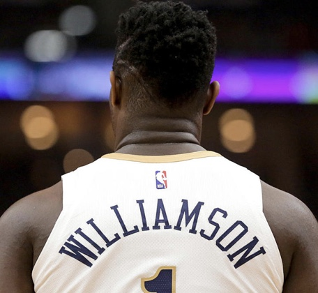 Why Zion Williamson is the NBA