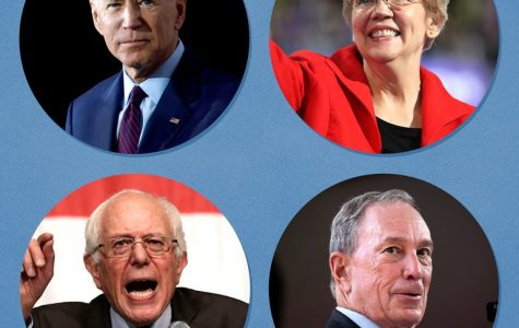 2020 Remaining Presidential Candidates Face Off On Super Tuesday