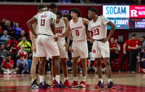 Rutgers Basketball: What's Next?