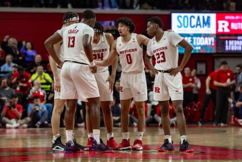 Rutgers Basketball: What