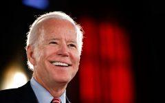 Biden Chalks Up Victories in Super Tuesday Contests