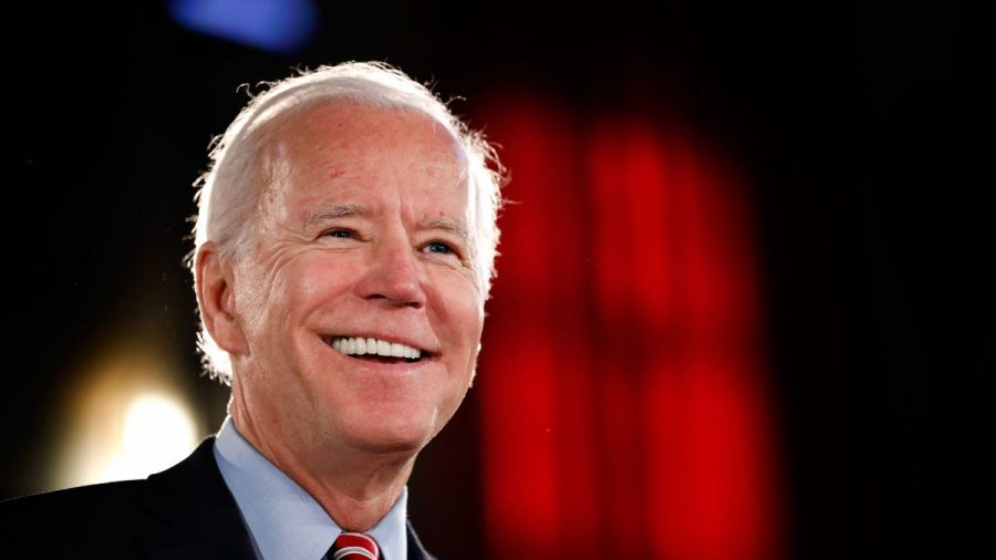 Biden+Chalks+Up+Victories+in+Super+Tuesday+Contests