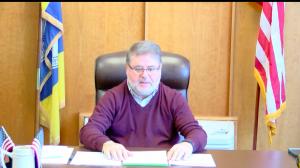 Mayor Vergano Announces New Coronavirus Cases In Wayne