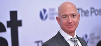Jeff Bezos Asks For Donations, Kind Of