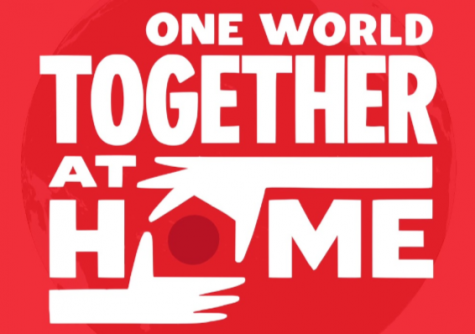 """One World:Together At Home"" a Livestream Concert for COVID-19 Heroes"