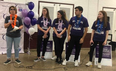 The Show Must Go On: Hills Virtual Relay for Life Starts Today