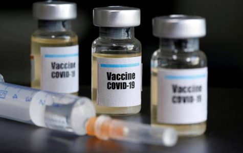 Oxford University Takes the Lead in Producing Coronavirus Vaccine