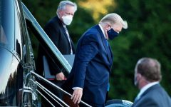 Navigation to Story: Trump and COVID – Updates on His Battle and the Infection of Numerous WH Officials