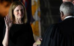 Navigation to Story: Opinion:  Barrett is Fit for the Job of Supreme Court Justice