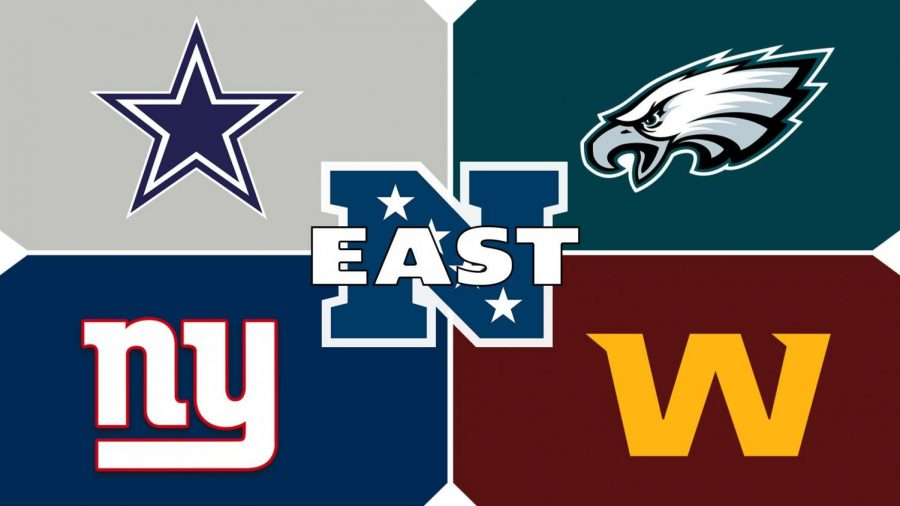 Review+of+the+NFC+East