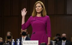Navigation to Story: Opinion: Amy Coney Barrett's Appointment Should Terrify You