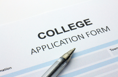 How Has the Pandemic Affected the College Application Process?