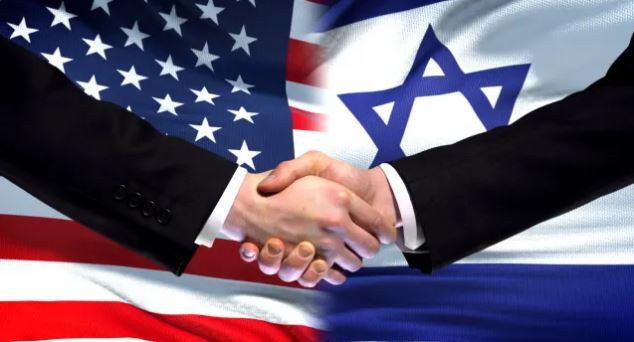 Bipartisan Bill Proposed to Give Israel Power Over US Arms Sales