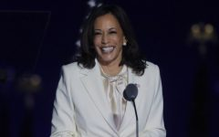 Navigation to Story: Kamala Harris: the First Woman and Person of Color to be Vice President
