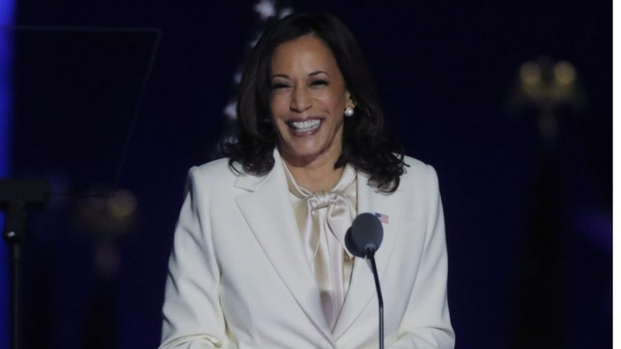 Kamala+Harris%3A+the+First+Woman+and+Person+of+Color+to+be+Vice+President