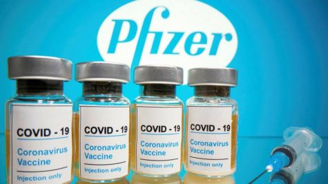 Pfizer and Moderna Develop Potential Coronavirus Vaccines