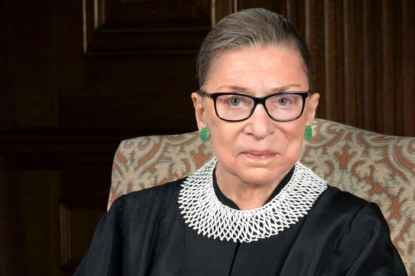 Notorious RBG: A Tribute