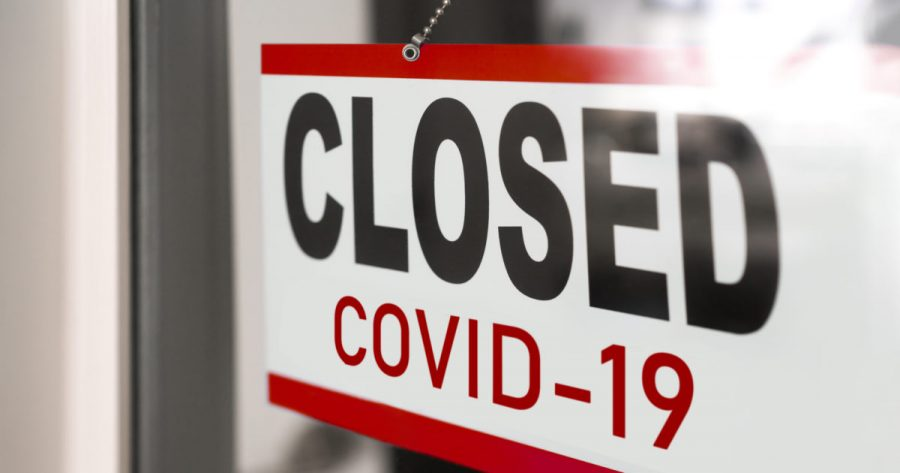 Europe COVID-19 cases Increase Leads to New Restrictions