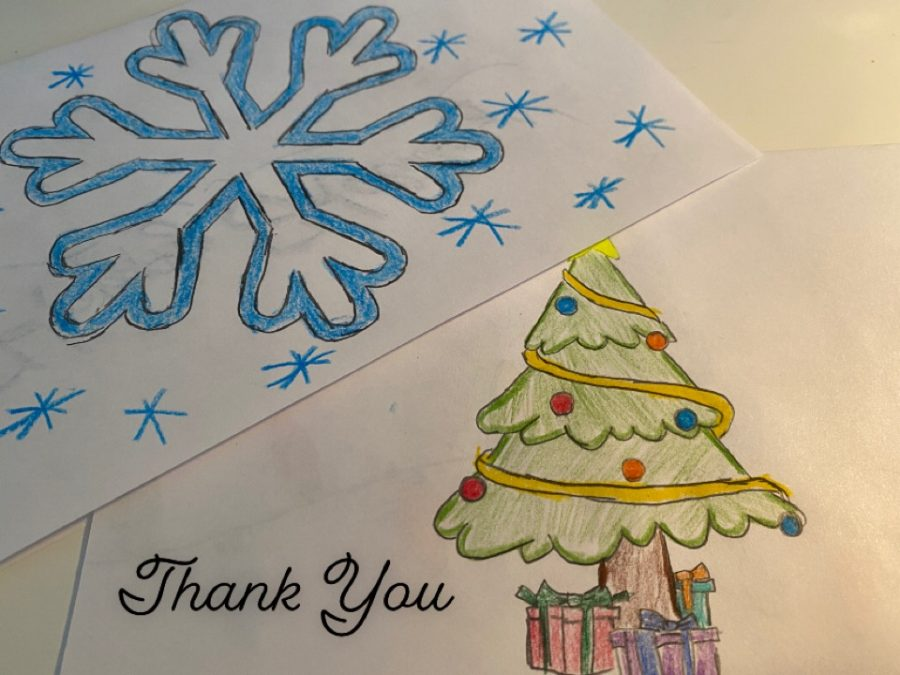 Thank You Letters To All Custodians From Random Acts of Kindness