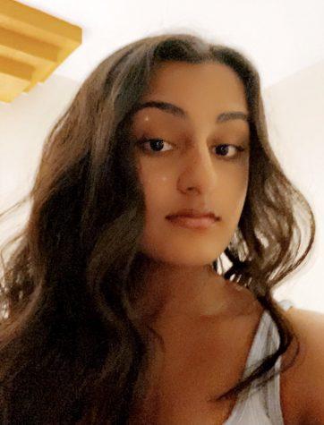 Photo of Trisha Vyas